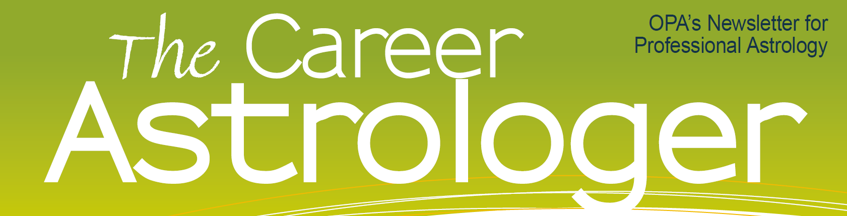 Career Astrologer Banner